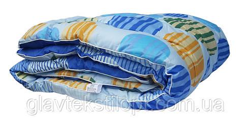 Силиконовое одеяло евро Лелека, фото 2