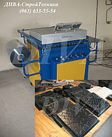 Формовочный станок для изготовления пластиковых форм цена, фото 1
