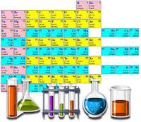 Натрий хлористый, чда