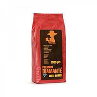 Кофе Pippo Maretti Premium Diamanté Gusto Rwanda, зерно 1 кг