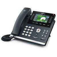 IP телефон Yealink SIP-T46G