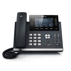 IP телефон Yealink SIP-T46G, фото 2