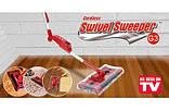 Swivel Sweeper G3 Електровіник - Пилосос + швабра, фото 5