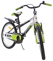 Азимут Стич Премиу детский двухколесный велосипед Azimut Stitch 20 дюймов