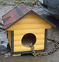 Будка для собаки, фото 1