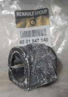 Втулка (резина) стабилизатора Renault Original