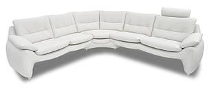 Стильный модульный диван в коже MV 07 (290*273 см), фото 2