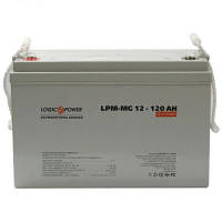Батарея к ИБП LogicPower LPM MG 12В 120 Ач (2316)