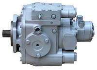 Гидростатическая трансмиссия ГСТ-90