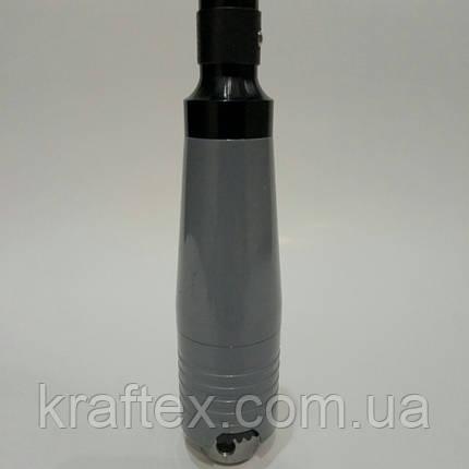 Патрон под Foredom 0.5 до 6.5 мм (быстросъемный), фото 2