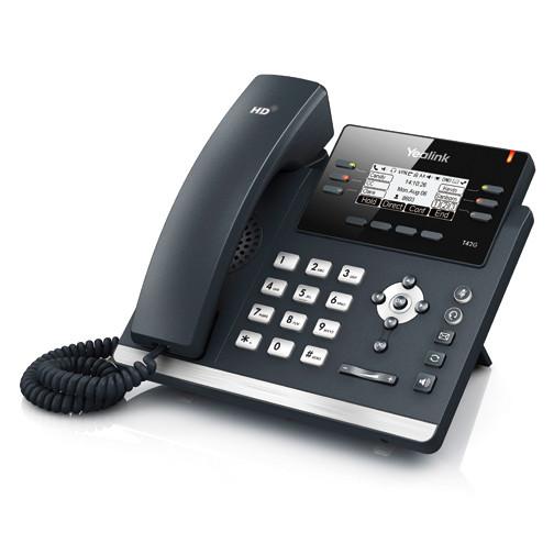 IP телефон Yealink SIP-T42G