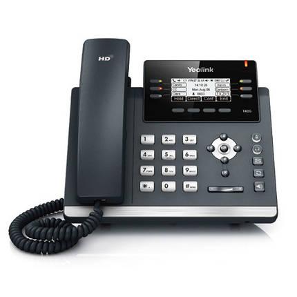 IP телефон Yealink SIP-T42G, фото 2