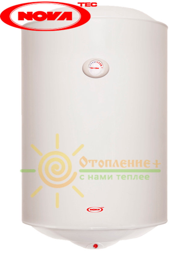 Nova Tec NT-DD 80 DIRECT DRY Электрический водонагреватель