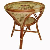 Стол обеденный круглый , фото 1