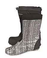 Носки-вкладыш для экстремально холодной погоды