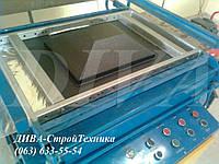 Вакуум формовочное оборудование, станок для вакуумной формовки цена, фото 1