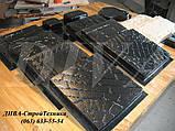 Вакуум формовочное оборудование, станок для вакуумной формовки цена, фото 3