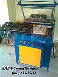 Вакуум формовочное оборудование, станок для вакуумной формовки цена, фото 4