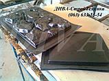 Вакуум формовочное оборудование, станок для вакуумной формовки цена, фото 5