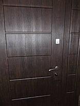 Входная дверь модель 1200 П3-470 vinorit-тик, фото 2
