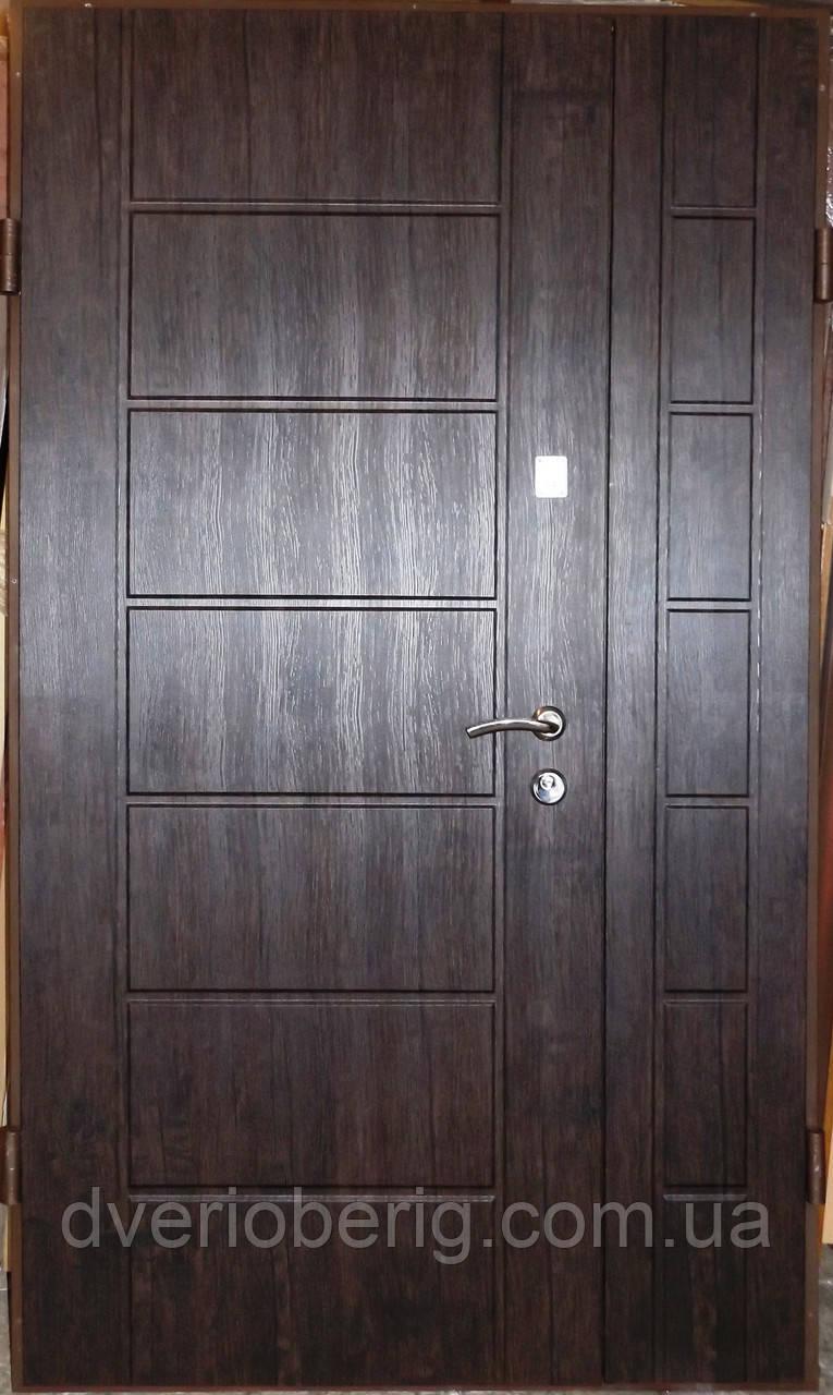 Входная дверь модель 1200 П3-470 vinorit-тик