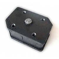 Амортизатор опоры двигателя (подушка) МТЗ 240-1001025