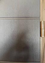Входная дверь модель 1200 П4-ЛАЙН vinorit-20, фото 3