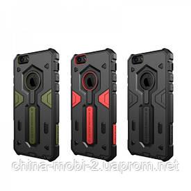 Чехол Nillkin Defender II для iPhone 6 6s   красный