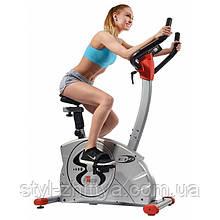 Велотренажер електромагнітний Christopeit Et 6 150 кг / 12 кг ЕРГОМЕТР