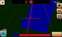 Система параллельного вождения AGRISTAR