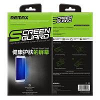 Защитная пленка Remax для Apple iPhone 5/5S/5C (front + back) Skin Care