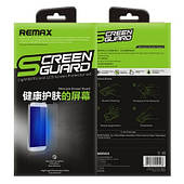 Защитная пленка Remax для Apple iPhone 5/5S/5C (front + back) Skin Care
