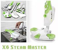 Steam Master H2O Mop X6 Паровая швабра