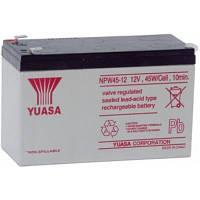 Аккумуляторная батарея Yuasa 12В 9 Ач (91010038)