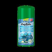 Tetra Pond OxySafe средство при дефиците кислорода в пруду, 500 мл