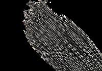 Шнурки круглые цветные ШН-59 120см