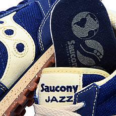 Saucony кроссовки jazz vegan 2887 оригинал, фото 3