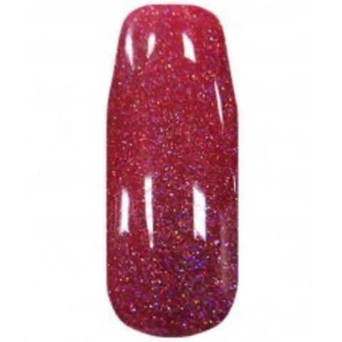 Гель-лак Tertio №065 (красно сиренево коричневый с микроблеском) 10 мл