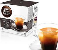 Кофе NESCAFE DOLCE GUSTO Espresso INTENSO