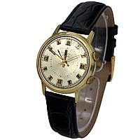 Poljot made in USSR 18 jewels позолоченные часы -腕表 ussr