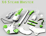Steam Master H2O Mop X6 Парова швабра, фото 4