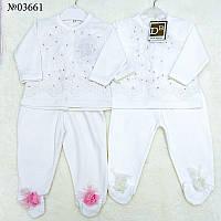 Костюм для новорожденного Baby Dream (3661)