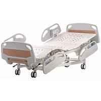 Реанимационная функциональная кровать с электрическим приводом HEACO DB-2
