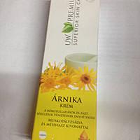 Арника - Крем-Бальзам -Эффективный препарат от синяков, ушибах, воспалениях, оттеках из Венгрии .100мл.