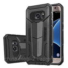 Чехол Nillkin Defender II для Samsung Galaxy S7 G930  , фото 3