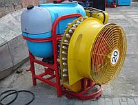 Опрыскиватель Родос садовый вентиляторный 200 Польша
