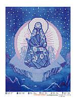 Мать Мира схема для бисера