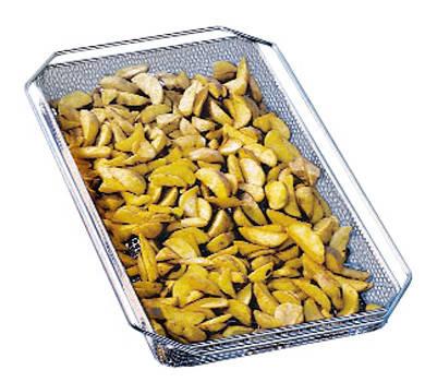 Гастроемкость 1/1 GN для картофеля фри CombiFry , фото 2