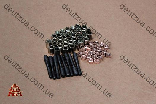 Шпилька выпускного коллектора Дойц (Deutz) 1013, 1012 (02143324)