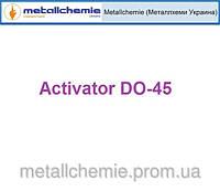 Смесь для чистки и травления алюминиевых поверхностей Activator DO-45